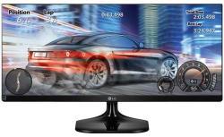 LG 25UM58 63.5cm (25) 21: 9 UltraWide Full HD IPS LED Monitor