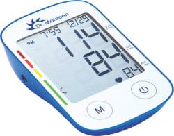 Dr. Morepen BP-11 Bp Monitor (Blue, White)