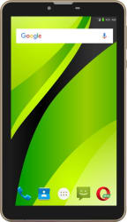 Swipe Strike 4G VoLTE 16 GB 7 inch with Wi-Fi+4G Tablet (Gold)