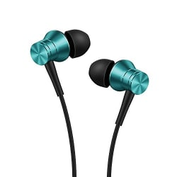 1MORE Piston Fit Earphones with MIC- Blue