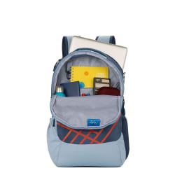 Skybags Boost 01 Laptop Backpack, blue