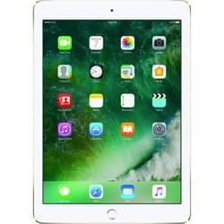 Apple iPad MPG52HN/A Wi-Fi + Cellular (Gold, 128GB)