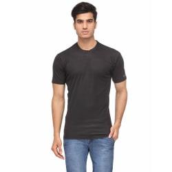 Rico Sordi Round Neck T-shirt, m, black