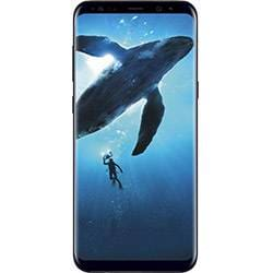 Samsung Galaxy S8 Plus (Black, 128GB) Mobile Phone