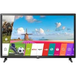 LG 32LJ616D 80cm (32inch) HD Slim LED Smart TV (2017 Edition)