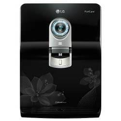 LG WW180EP RO+UV+UF Water Purifier (Black)