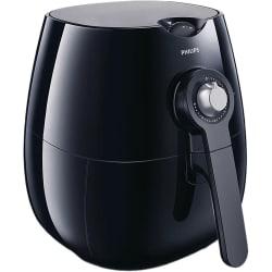 Philips HD9220/20 Low Fat Multicooker Air Fryer, black