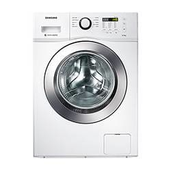 Samsung WF652B2STWQ/TL 6.5 Kg Front Loading Washing Machine (White)(Exclusive at Croma)