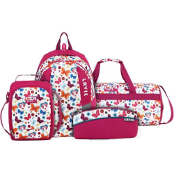 Lavie Mega Pack 1 Fuchsia