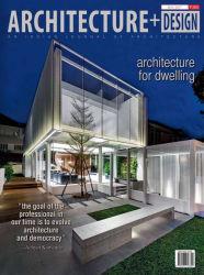 Architecture + Design (English, 3 Year)