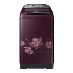 Samsung 7kg WA70M4020HP Top Loading Washing Machine (Magnolia Plum)