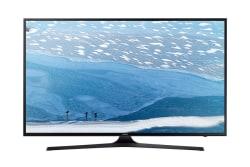 Samsung 43KU6000 43 Inches UHD Smart LED TV