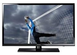 Samsung 32FH4003 HD Ready LED TV, black