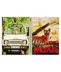 Roar: A Walk Through The Wild With Kamal Morarka