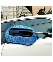 Spartan Home & Car Duster with Extendable Handle