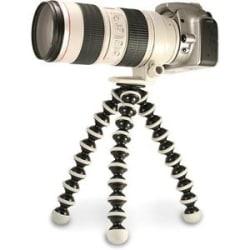 Details about Joby GorillaPod SLR-Zoom For DSLR & Digital Cameras - Upto 3KG Load Capacity
