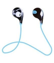 Details about  JOGGER Sports Portable Wireless Bluetooth 4.1 Headset Headphone Earphone