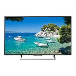 Sony KD-49X8200E 124cm (49inch) Ultra HD 4K LED Smart TV