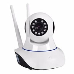 Details about  Wireless HD IP Wifi CCTV Night Vision Security Camera