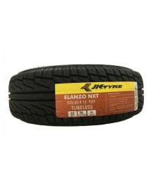 JK Tyres 205/60 R16 Radial Tubeless Tyre