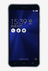 Asus ZenFone 3 ZE552KL 64 GB (Sapphire Black) 4 GB RAM, Dual SIM 4G