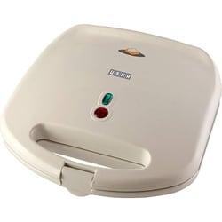 Usha 2372 Sandwich Toaster (White)