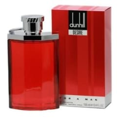 Details about Dunhill Desire Red EDT - 100 ml (For Men) Best Gift for every one