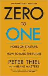 Zero To One (Paperback) (English)