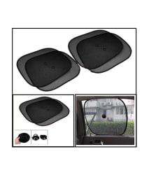 Car Window Sunshades (Set of 4) - LetsModify