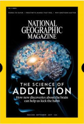 National Geographic (English, 1 Year)* (Exclusive offer)