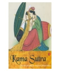 Kamasutra : The Art Of Love In Ancient Urban India