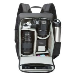 Details about Lowepro Format 150 Compact Camera DSLR Backpack