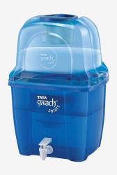 Tata Swach Smart 15L Water Purifier (Blue)