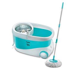 Prestige Clean Home PSB 10 Magic Mop (Blue)