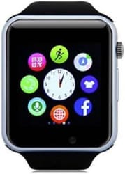 A1 Bluetooth Smart Watch With Camera & Sim Slot For Android & IOS
