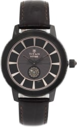 Titan 2523NL01 HTSE 3 Watch - For Women