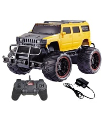 Webby Off-Road 1:20 Hummer Monster Racing Car