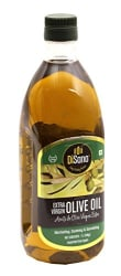 Disano Extra Virgin Olive Oil, 1L