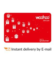 Woohoo E-Gift Card