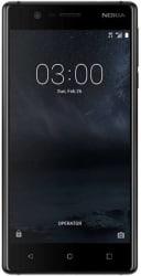Nokia 3 (Matte Black, 16 GB)  (2 GB RAM)