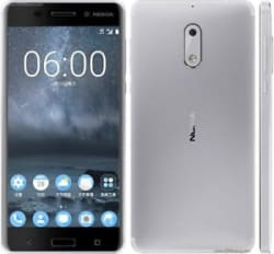 Details about Nokia 6 Silver , 32 GB ,16 MP , 5.5 Inch ,VoLTE 4G , Android v7.1.1