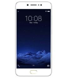 Vivo V5s (Crown Gold, 4GB RAM) - Perfect Selfie