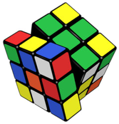 Details about  Rubik s Cubes Fast & Smooth 3x3x3 Premium Cubes Best For Gifting & Competition