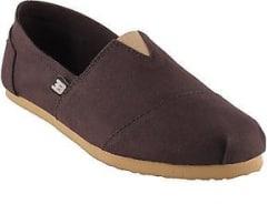 Details about  Burner BFS-302- black Men Casual Shoes espadrilles / slip on