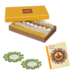 Bikanervala Diwali Special Golden Super Kaju Mix