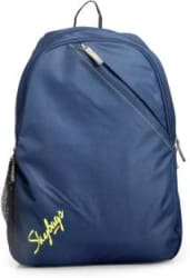 Skybags Brat 4 Backpack  (Blue)