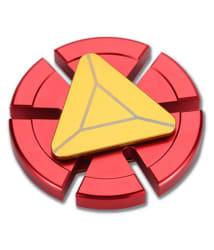 Iron Man Ultra Speed Metal Fidget Spinner