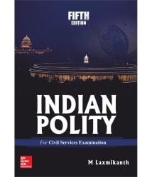 Indian Polity (Paperback) (English)