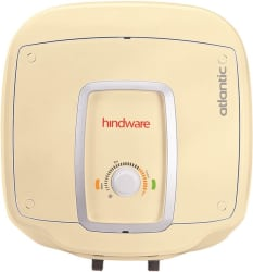 Hindware 10 L Storage Water Geyser (Multicolor, SWH 10A M SQ)