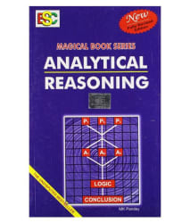 Analytical Reasoning Paperback (English) Revised Edition